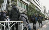 Nhật Bản thẩm vấn nghi can vụ đánh cắp sàn tiền ảo Coincheck