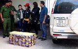 Gia Lai: Bắt vụ vận chuyển hơn 100 kg pháo lậu