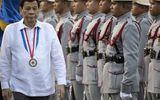 Tổng thống Philippines Duterte bị Tòa án Hình sự Quốc tế điều tra?