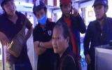 Bình Dương: Bắt giữ cụ bà trộm 3 dây bạc trong tiệm vàng