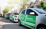 Grab, Uber bất ngờ tăng giá cước những ngày cận Tết