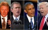 Vén bức màn bí ẩn đằng sau chuyện che giấu bệnh tình của các tổng thống Mỹ