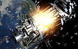 Trung Quốc muốn dùng tia laser tiêu hủy rác trong vũ trụ