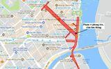 TP. HCM cấm nhiều đường trung tâm trong đêm giao thừa