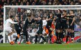 """Tin thế giới - Ronaldo lập cú đúp, Real ngược dòng thắng """"gã học việc"""" PSG 3-1"""