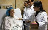 Bộ trưởng Bộ GTVT, Bộ Y tế thăm hỏi cán bộ, bệnh nhân thời điểm sát Giao thừa