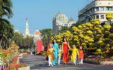 Dự báo thời tiết ngày 16/2: Miền Bắc mưa ẩm, Nam Bộ nắng ấm trong mùng 1 Tết