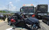 Số người thiệt mạng vì tai nạn giao thông tăng đột biến trong ngày mùng 1 Tết