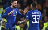 Tin tức - Video bàn thắng Chelsea 4-0 Hull City: Giroud tỏa sáng