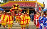 Tin tức - [Infographics] Những lễ hội lớn sẽ diễn ra trong tháng Giêng