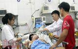 Tin tức - Mùng 4 Tết: 35 vụ tai nạn giao thông, bệnh viện căng mình cấp cứu