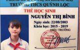 """Tin tức - Thông tin mới nhất vụ 2 thiếu nữ """"mất tích"""" khi đi chơi Tết ở Nghệ An: Một đã trở về, 1 bặt vô âm tín"""
