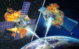 Tin thế giới - Phát triển vũ khí diệt vệ tinh nhằm đạt lợi thế trong chiến tranh hiện đại?