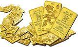 Giá vàng hôm nay 23/2/2018: Sát ngày thần tài, vàng SJC tăng 60 nghìn đồng/lượng