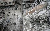 Nga đã thử nghiệm hơn 200 vũ khí mới ở Syria?