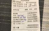 Bức xúc việc nhà hàng dùng hóa đơn chữ Trung Quốc chặt chém du khách