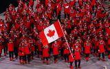 Tin thế giới - Vận động viên Olympic Canada bị cảnh sát bắt giữ vì trộm xe và say xỉn