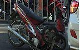 Tin trong nước - Xe máy tông vào xế hộp, 1 người bị thương nặng