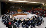 Hội đồng Bảo an thông qua nghị quyết yêu cầu lệnh ngừng bắn ở Syria