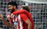 Tin tức - Highlights Sevilla 2-5 Atletico Madrid: Quyết tâm vô địch