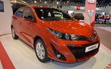 Cận cảnh ra mắt Toyota Yaris với giá 374 triệu đồng