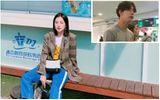 Tin tức - Chi Pu du lịch Đài Loan ngắm pháo hoa cùng bạn trai Hàn Quốc?