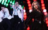 Clip: Màn trình diễn lịch sử của EXO và CL tại lễ bế mạc Olympic 2018