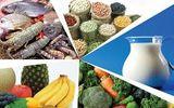 8 loại thực phẩm tốt cho người bị xương khớp