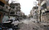 Tổng thống Putin ra sắc lệnh ngừng bắn 5 tiếng mỗi ngày tại Đông Ghouta