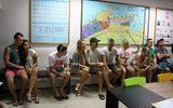 """Thái Lan bắt nhóm """"giảng viên tình dục"""" người Nga tại Pattaya"""