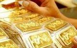 Giá vàng hôm nay 27/2/2018: Vàng SJC tiếp tục giảm 61 nghìn đồng/lượng