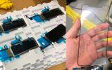 Màn hình iPhone Xs Plus sản xuất tại Việt Nam bị rò rỉ từ đâu?