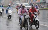 Dự báo thời tiết 27/2: Hà Nội mưa phùn, nhiệt độ tăng dần
