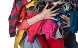 Tác hại khôn lường nếu mặc quần áo ẩm trong những ngày trời nồm