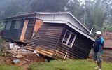 Papua New Guinea: Động đất lớn san phẳng một ngôi làng