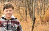 Bệnh lạ: Cậu bé dị ứng với nước mắt và mồ hôi của chính mình
