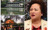 """Nữ doanh nhân sắp chi hơn 1.800 tỷ đồng thâu tóm """"ông trùm"""" đất vàng Hà Nội"""
