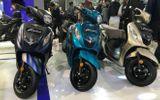 """Cận cảnh mẫu xe tay ga Fascino 2018 của Yamaha giá """"bèo"""" 19 triệu đồng"""