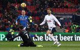 """Tottenham """"đánh tennis"""" trước Rochdale , tiến vào tứ kết FA Cup"""