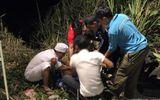 Hiện trường vụ xe khách lao xuống vực sâu, tài xế tử vong, 19 người bị thương