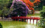 Dự báo thời tiết ngày 1/3: Miền Bắc nắng ấm, Nam Bộ cảnh báo mưa dông