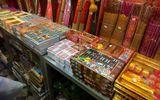 Các quốc gia châu Á đang làm gì với phong tục đốt vàng mã?