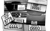 Đấu giá biển số xe, sau 15 năm tranh cãi, đề xuất liệu có thành công?