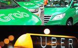 Cấm Uber, Grab trên 11 tuyến phố, Bộ GTVT nói gì?