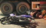"""Nhân chứng vụ xe ben tông hàng loạt xe máy: """"Cảnh tượng lúc đó thật kinh khủng"""""""
