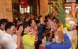Vì sao người dân đổ xô về ngôi miếu lớn nhất Việt Nam vào dịp Rằm tháng Giêng?