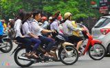 Chi tiết mức phạt vi phạm giao thông áp dụng cho người chưa đủ tuổi lái xe