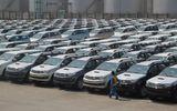 """Ngân sách hải quan """"sụt"""" nghiêm trọng khi không có ô tô thương mại nhập khẩu"""