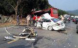 Gây tai nạn, tài xế giấu xe đạp điện của nạn nhân vào gầm ôtô để xóa dấu vết