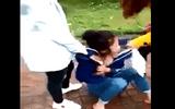 Khởi tố vụ nữ sinh lớp 11 bị nhóm phụ nữ đánh hội đồng, lột đồ